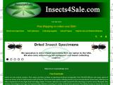 insects4sale.com
