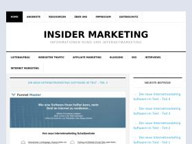 insidermarketing.de