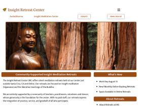 insightretreatcenter.org