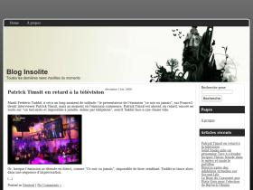 insolite.bloggy.fr