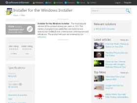 installer-for-the-windows-installer.software.informer.com