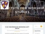 instituteforworshipstudies.org