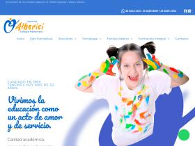 institutoalberici.edu.mx