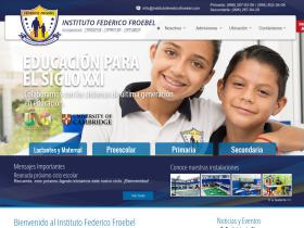 institutofedericofroebel.edu.mx