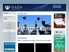 institutoisada.com.ar