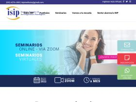 institutoisip.com.ar