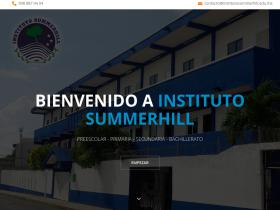 institutosummerhill.edu.mx