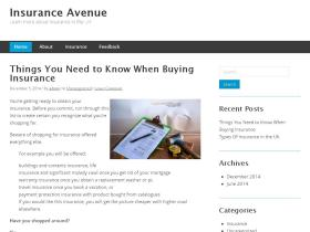 insuranceave.co.uk
