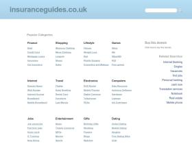 insuranceguides.co.uk