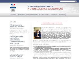 intelligence-economique.gouv.fr
