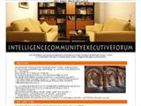 intelligencecommunityexecutiveforum.com