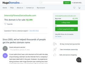 intensityfitnessdancestudio.com