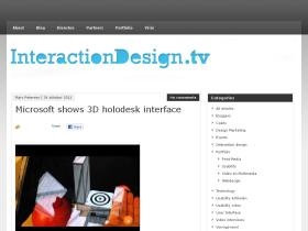 interactiondesign.tv