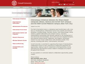 intercampusaffairs.cornell.edu