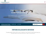 intercollegiatereview.com