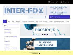 interfox.com.pl