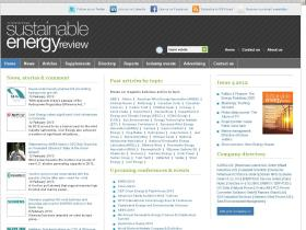 internationalsustainableenergy.com