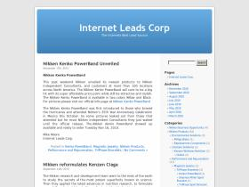 internetleadscorp.com
