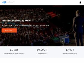 internetmarketinguniversiteit.nl