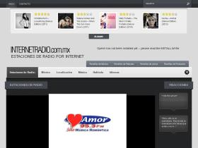 internetradio.com.mx