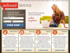internetservice.net