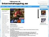 internetshopping.se