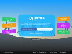 interpals.net