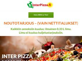 interpizza.fi