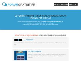 interpretation-reve.forumgratuit.fr