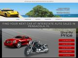 interstateautopensacola.com