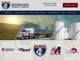 interstatechemical.com