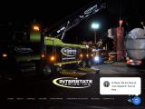 interstatetowing.com