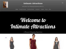intimateattractions.com