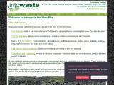 intowaste.co.uk