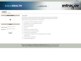 intrahealth.nic.in