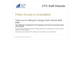 intranet.cps.k12.il.us