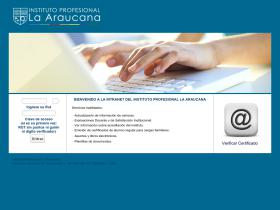 intranet.e-araucana.cl