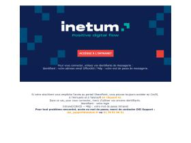 intranet.gfi.fr