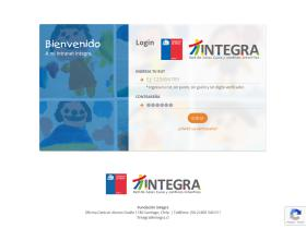 intranet.integra.cl