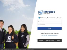intranet.khipu.net