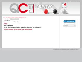 intranet.qualigroup.net