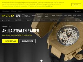 invictawatch.com