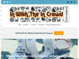 inwiththeincrowd.co.uk