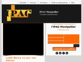ipag-montpellier.com