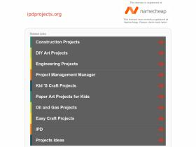 ipdprojects.org