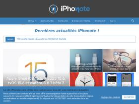 iphonote.com