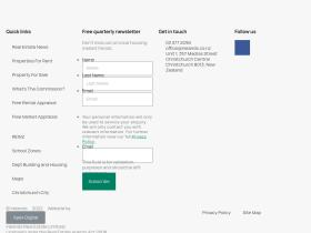 irelandpm.co.nz