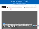 irisfootball.com