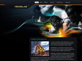 ironlabtechnology.com