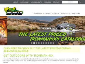 ironman4x4.co.nz